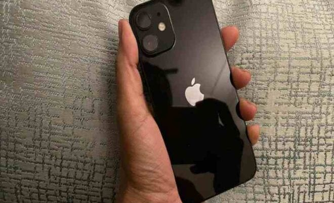 apple halts production of iphone 12