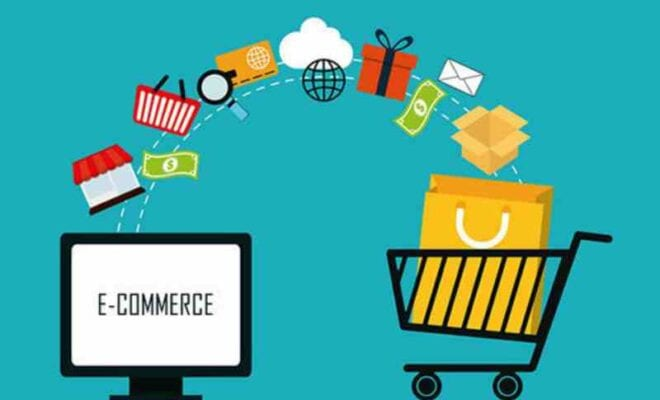 e commerce giants in india