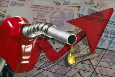 petrol and diesel price crosses 100
