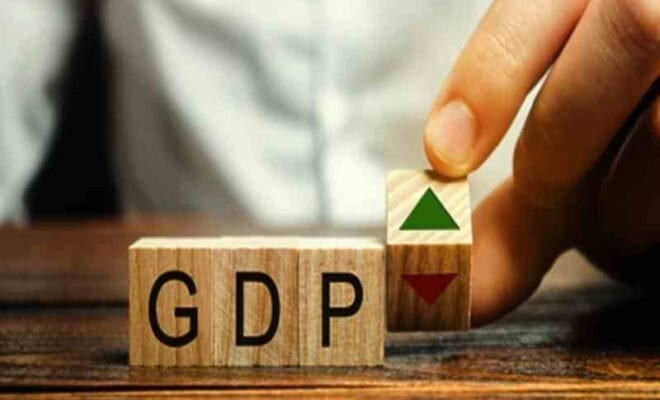 q4 records 1.6% gdp growth in india