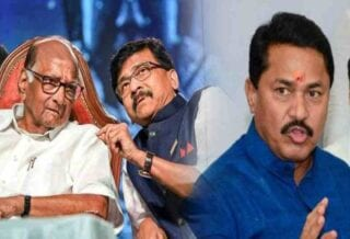 shiv sena, ncp to forge an alliance