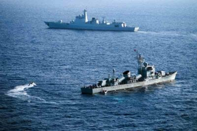 thailand begins 3 day patrolling