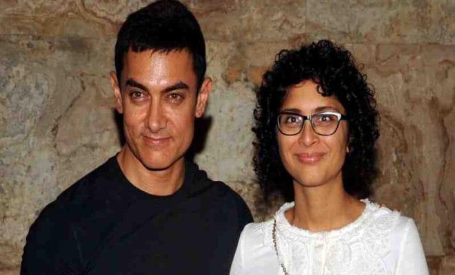 aamir khan & kiran rao divorce