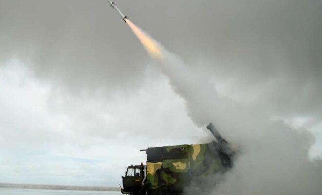 aerial threat destroyer