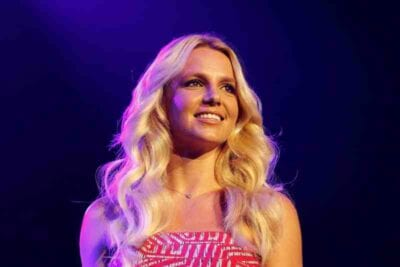 britany spears case