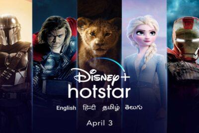 disney+ hotstar announces new plans