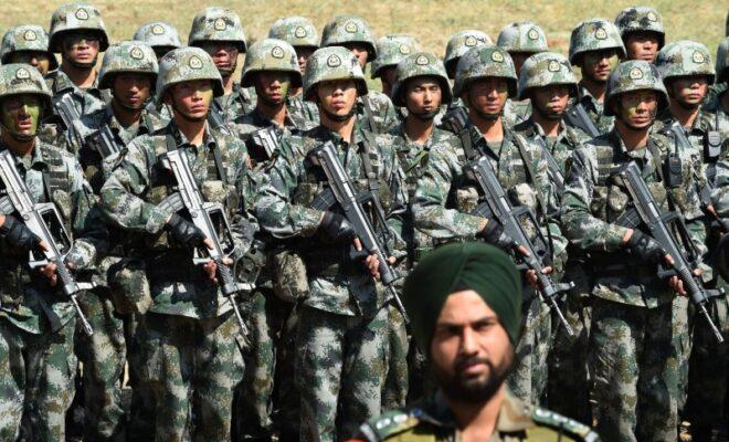 india pushes back pakistan
