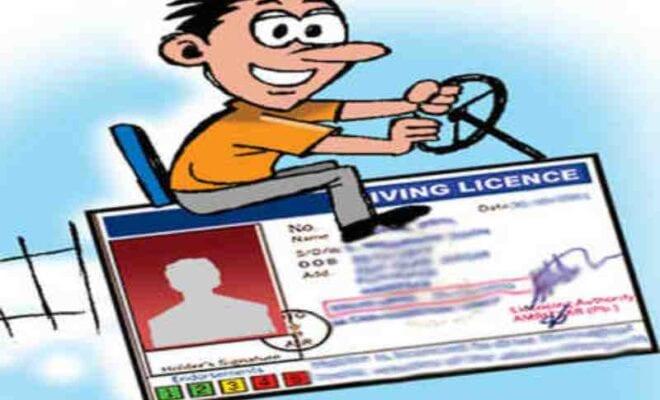 rto license online