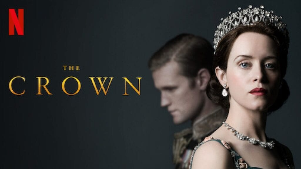 the crown season 5