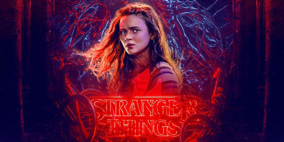 stranger things 4 tease sadie sink interview