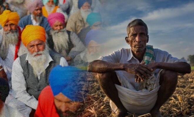 farmer unions in haryana