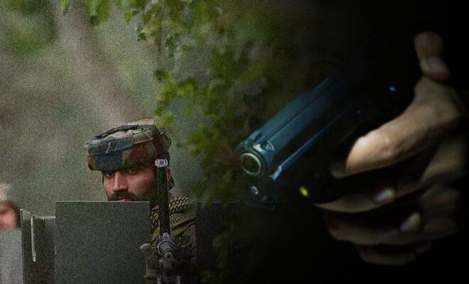 india army kills one terrorist
