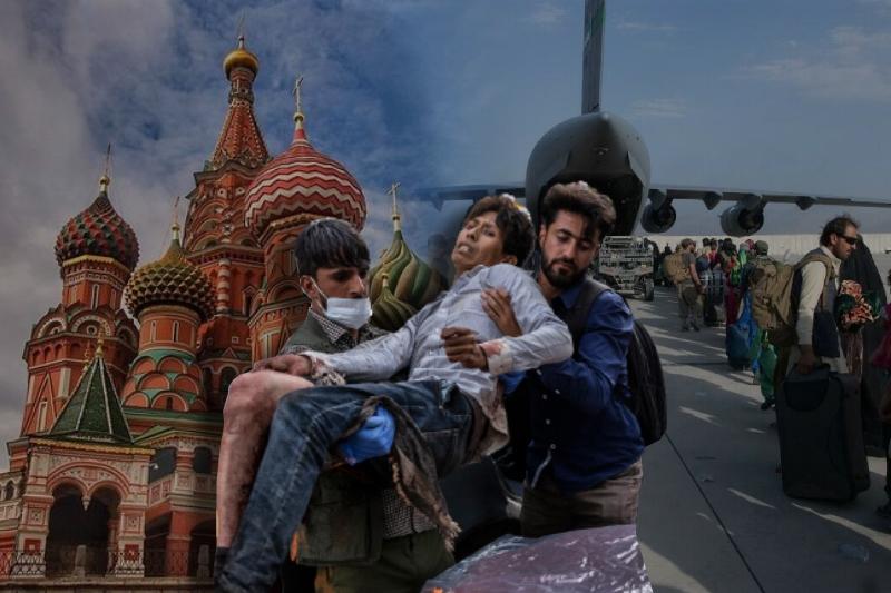 काबुल हवाईअड्डा विस्फोट (1)