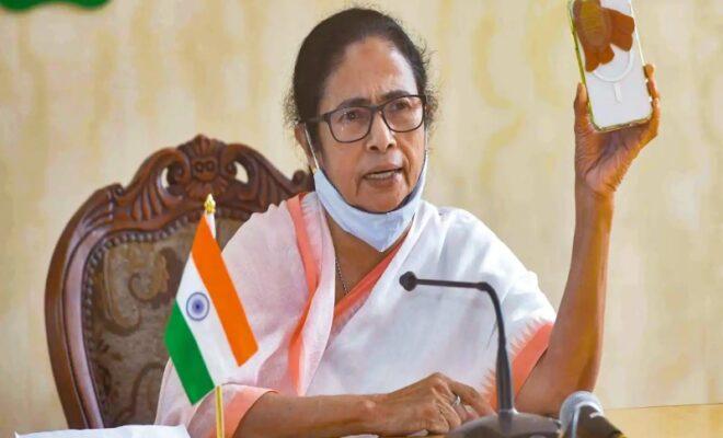 mamata didi's delhi visit ends