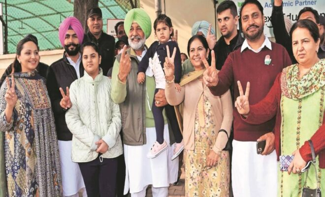 mohali assembly elections