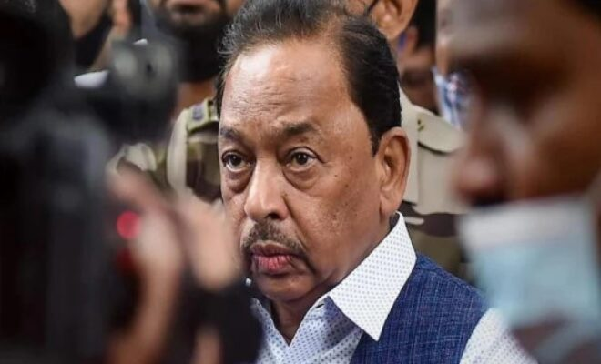 union minister gets bail