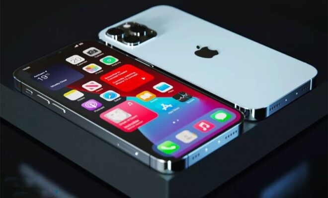 Apple iPhone 13 series launch date