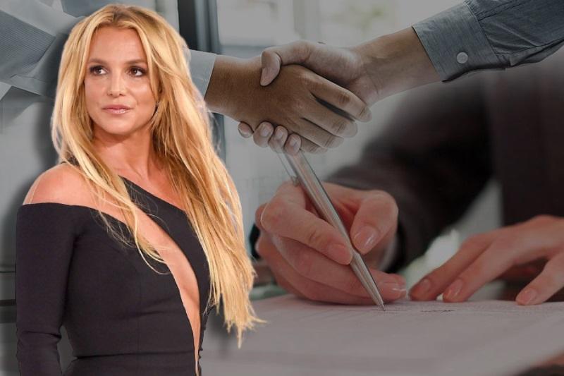 ब्रिटनी स्पीयर्स के पिता ने लॉस एंजेल्स कोर्ट में दायर की याचिका