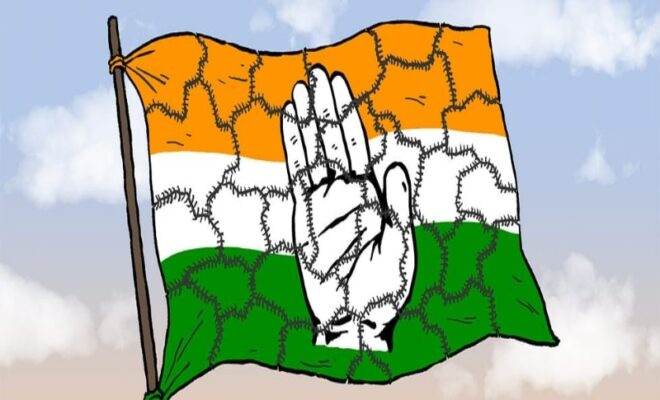 congress reluctant to fight