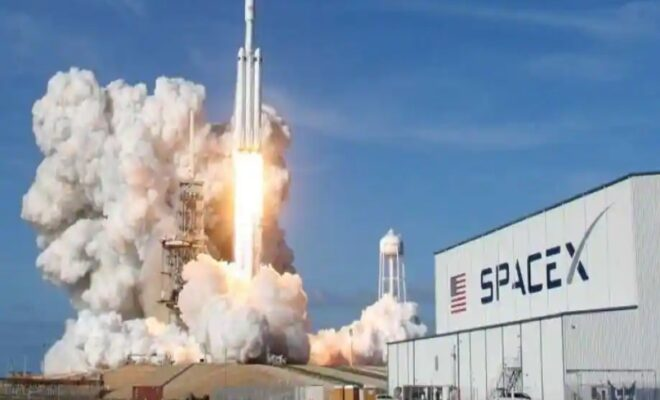 Elon Musk's SpaceX Inspiration4