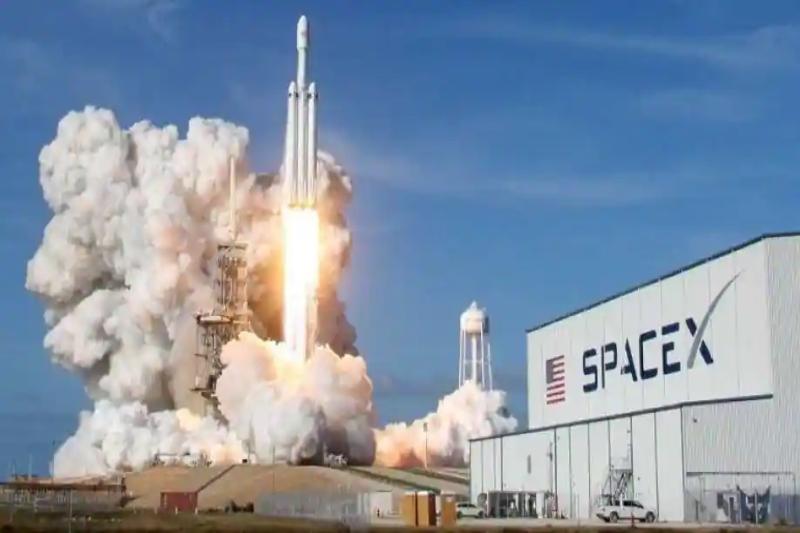 एलोन मस्क की स्पेसएक्स प्रेरणा4