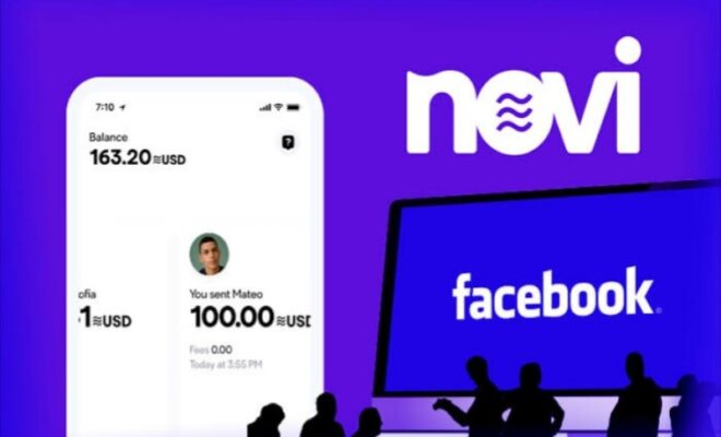 Facebook's Novi digital wallet ready to be launched in market