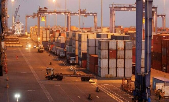 India To Be Third Largest Importer By 2050