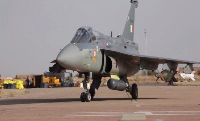 Tejas India's Light Combat Aircraft
