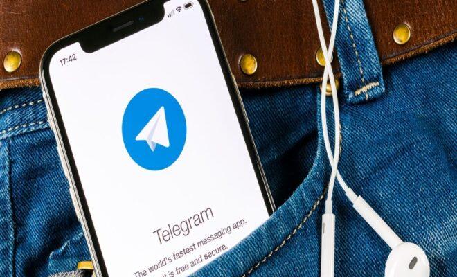 telegram app reaches one billion downloads