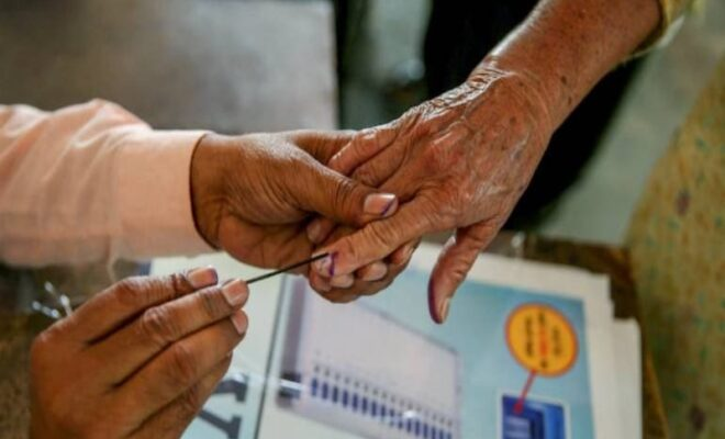 UP and Uttarakhand schedule and nominate names for 2022 elections