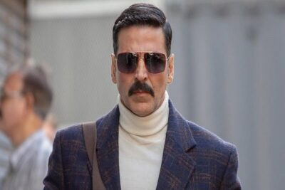ips officer schools akshay kumar after he shares a picture of himself along with cast of sooryavanshi