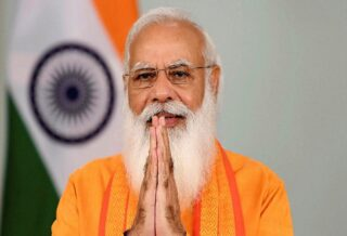 pm modi declares his net worth marginal rise since last year brings it to inr 3 07 crore