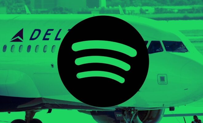 spotify delta airlines (1)