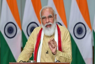 what is pm modis ayushman bharat digital health mission how to enroll for it