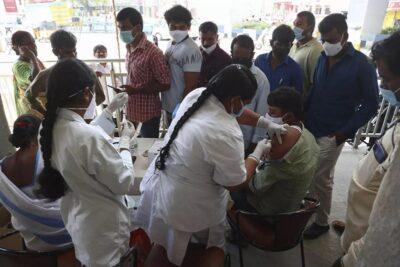 centre to celebrate indian one billion vaccine achievement tomorrow