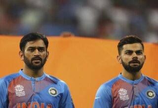 in dhonis mentorship will virat win the icc t20 world cup title in 2021