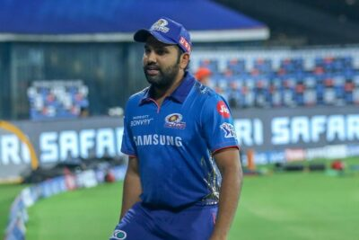 ipl 2021 we couldnt qualify for playoff due to collective failure of the team says rohit sharma