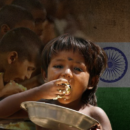 ministry point the fault in the report as global hunger index 2021 ranks india at 101 out of 116 countries