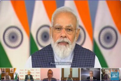 pm modi inaugurates ispa and encourages private sector participation in it