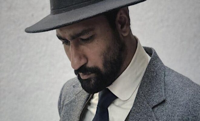 vicky kaushal as sardar udham looks fierce in new still shared ahead of release on ott