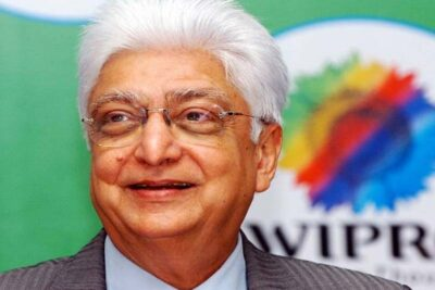why has premji invest divested from moderna